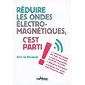 Reduire les Ondes electromagnetiques