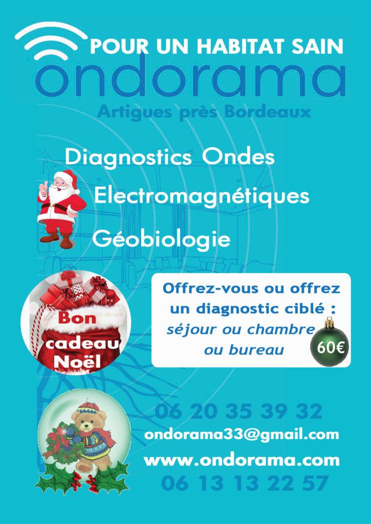 noel2018ondorama33artiguespresbordeauxondeselectromagnetiquesgeobiologie