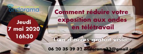 2020Conférence-visio-reductionondes-teletravailOndorama
